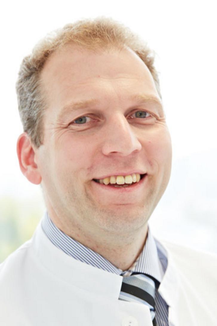 Frank Dreber - Schmerztherapie